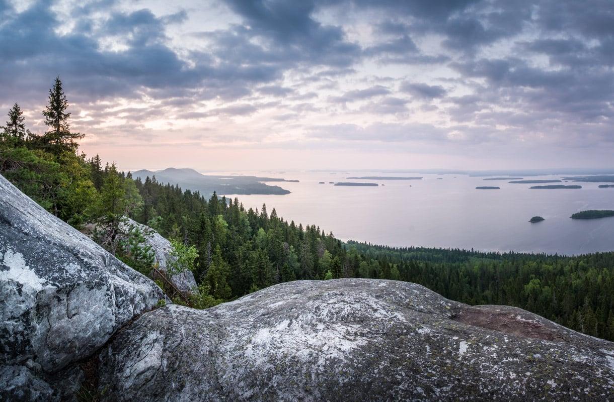 Koli, Suomi