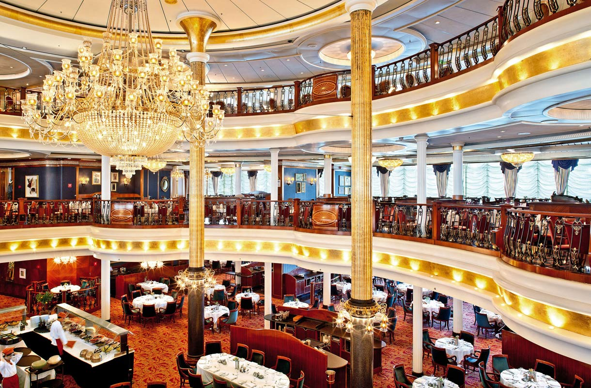 RCL Cruises Ltd.