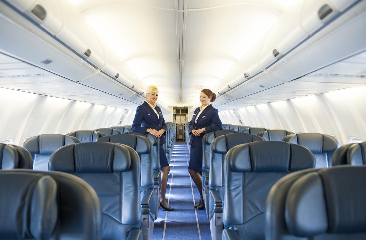 Tiesitkö tämän Ryanairista?