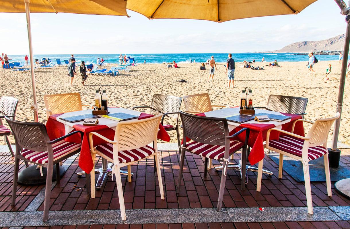 Espanjassa syödään melko terveellisesti