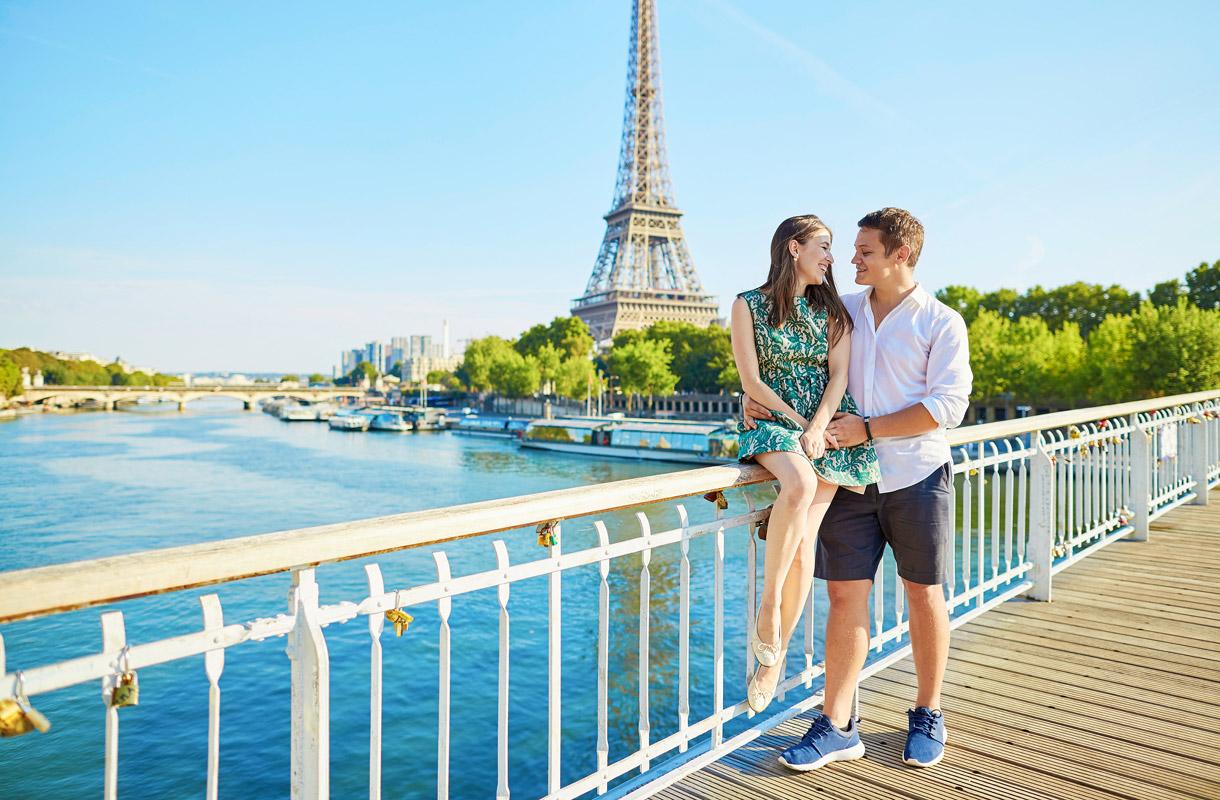 Ranska, Pariisi