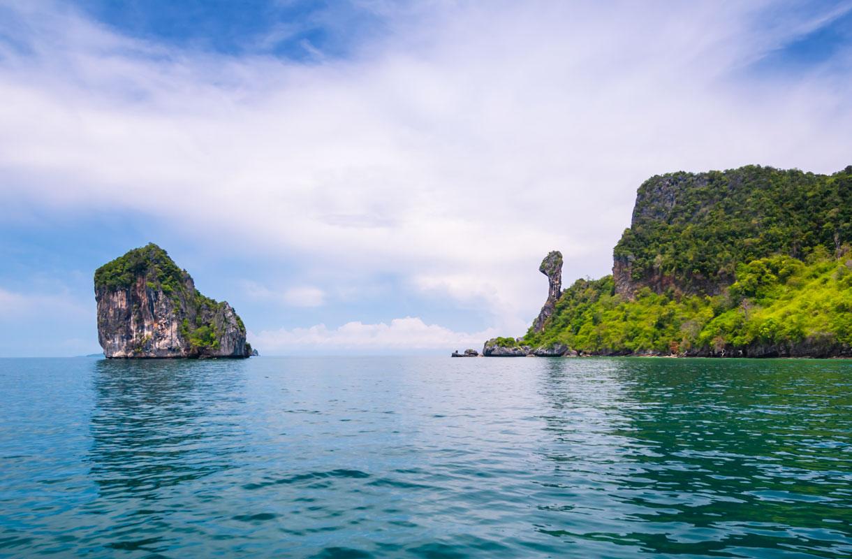 Koh Kai, Thaimaa