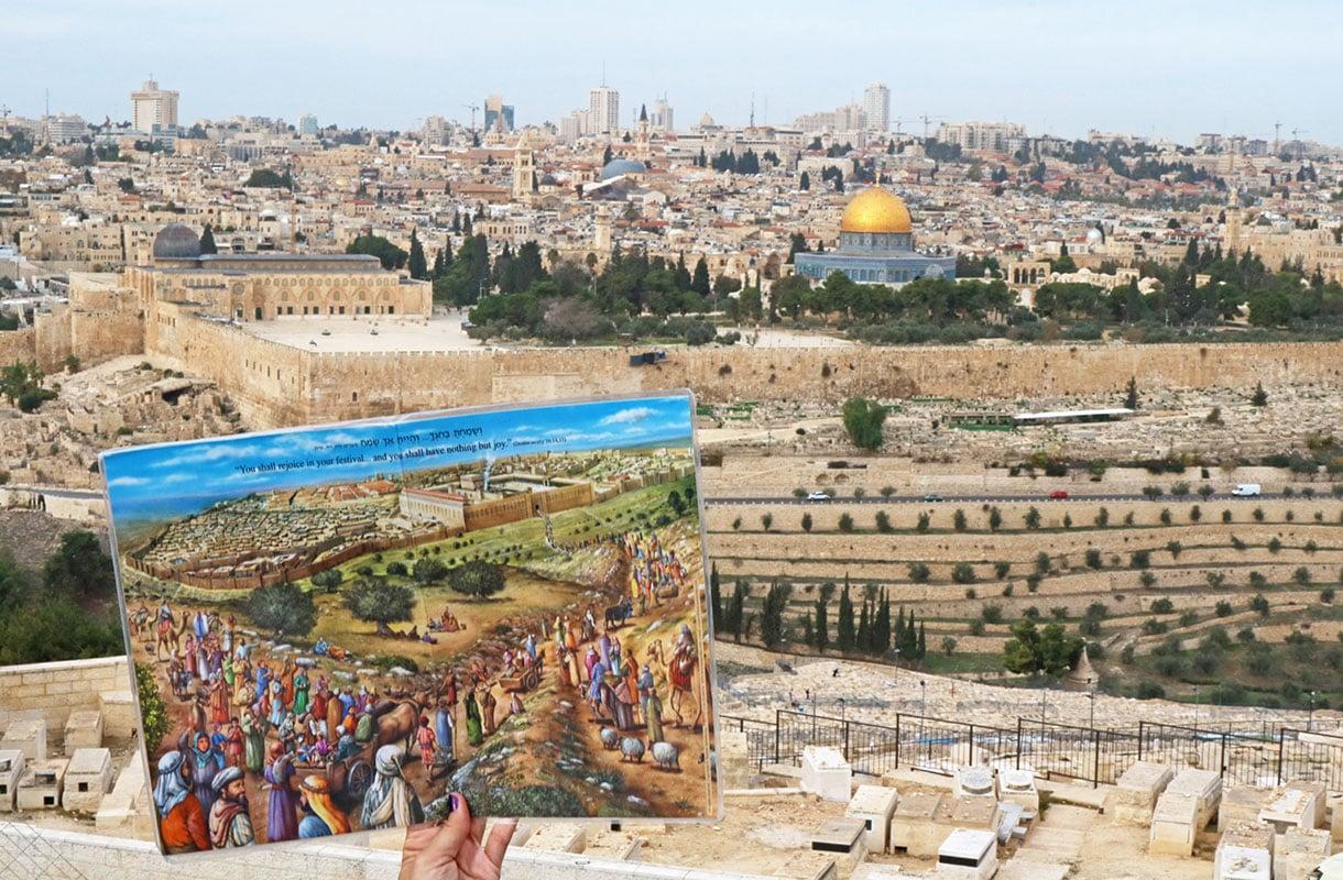 Vanja ja uusi Jerusalem