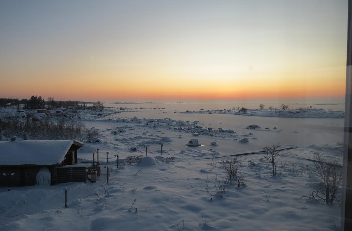 Mustasaari, Suomi