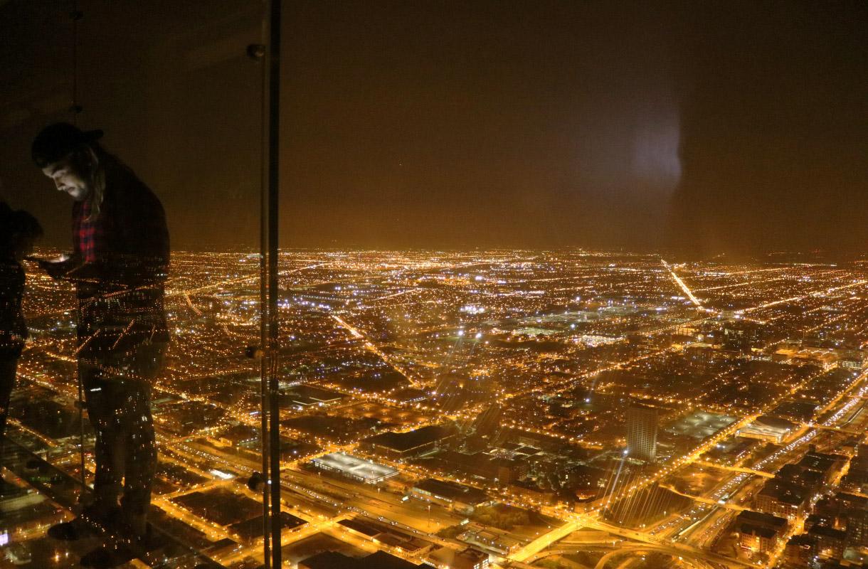 Willis-torni, Chicago