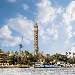 Kairo, Egypti
