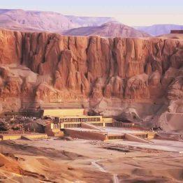 Luxor, Egypti