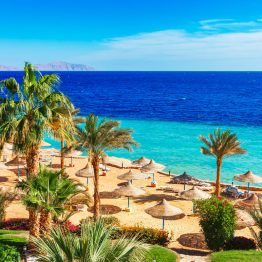 Sharm el Sheikh, Egypti