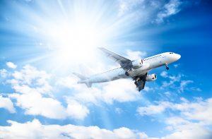 Mitä tarkoittaa lentokoneen ylösveto?