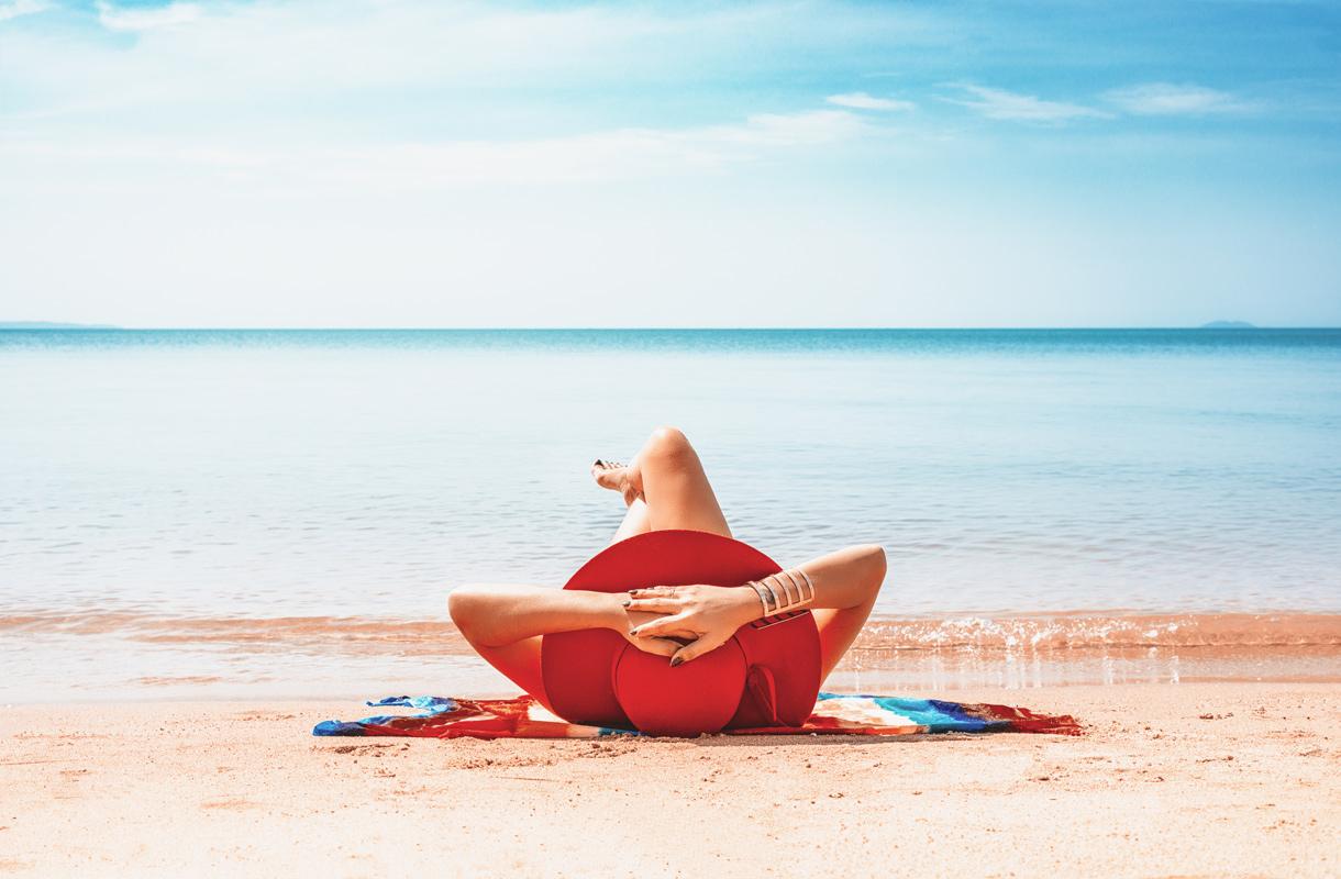 Aurinkoloman vaikutukset terveyteen