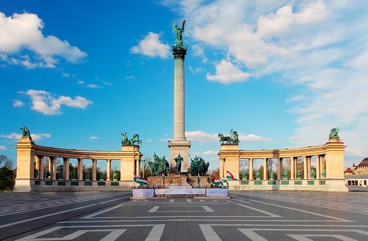Budapest, Unkari