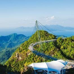 Sky Bridge, Langkawi