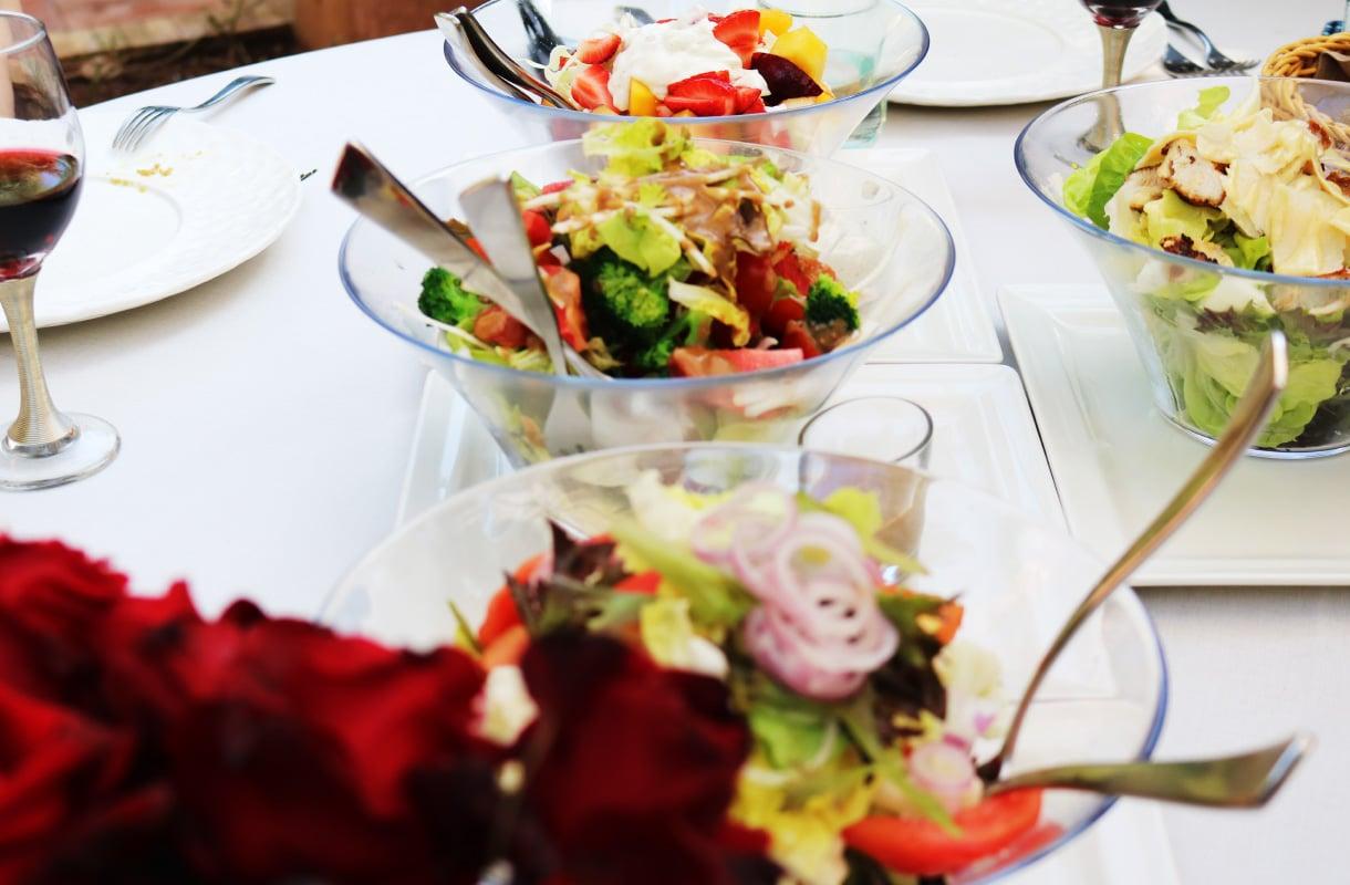 Marokkolainen ruoka