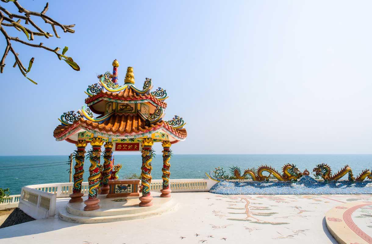 Thaimaassa on käytössä buddhalainen kalenteri