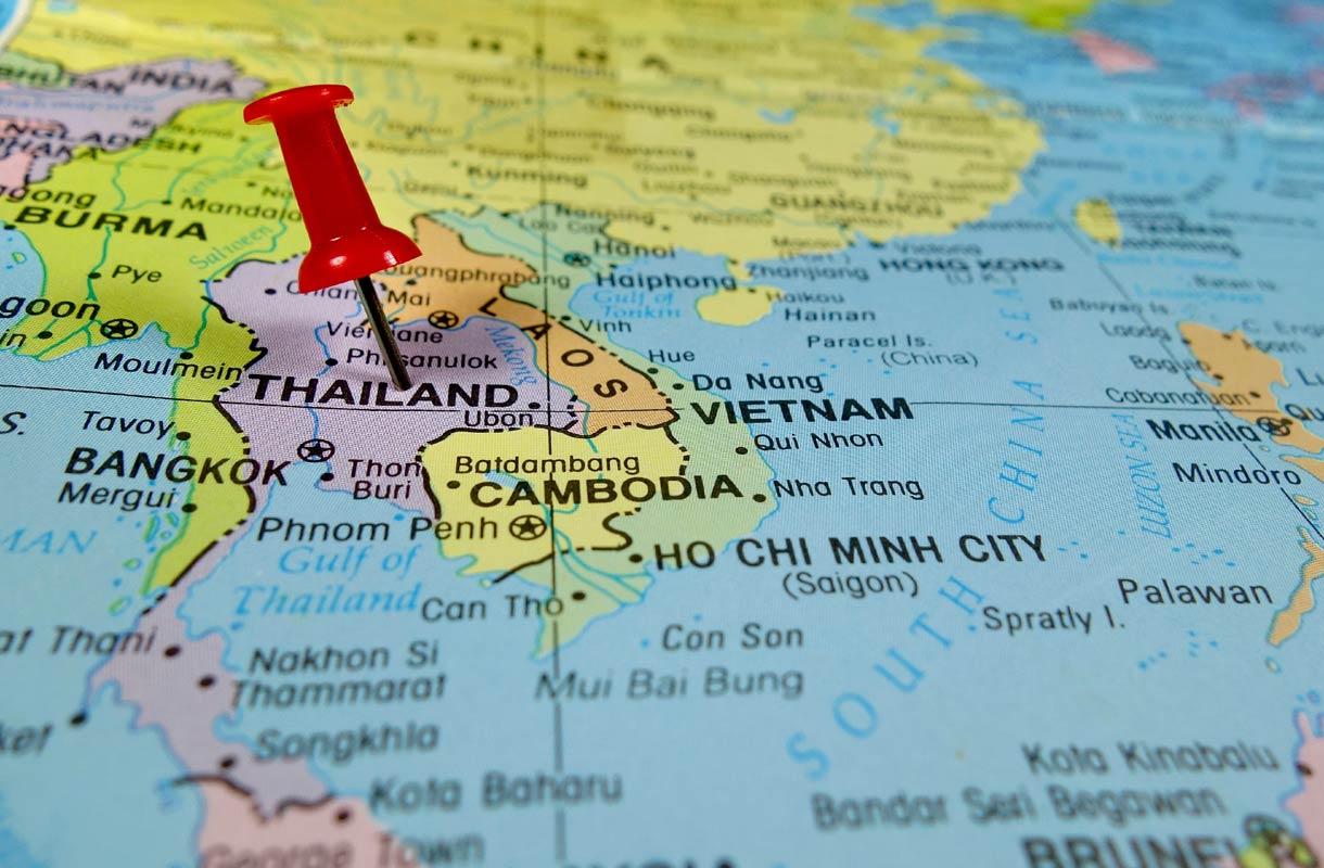 Asunnon ostaminen Thaimaasta