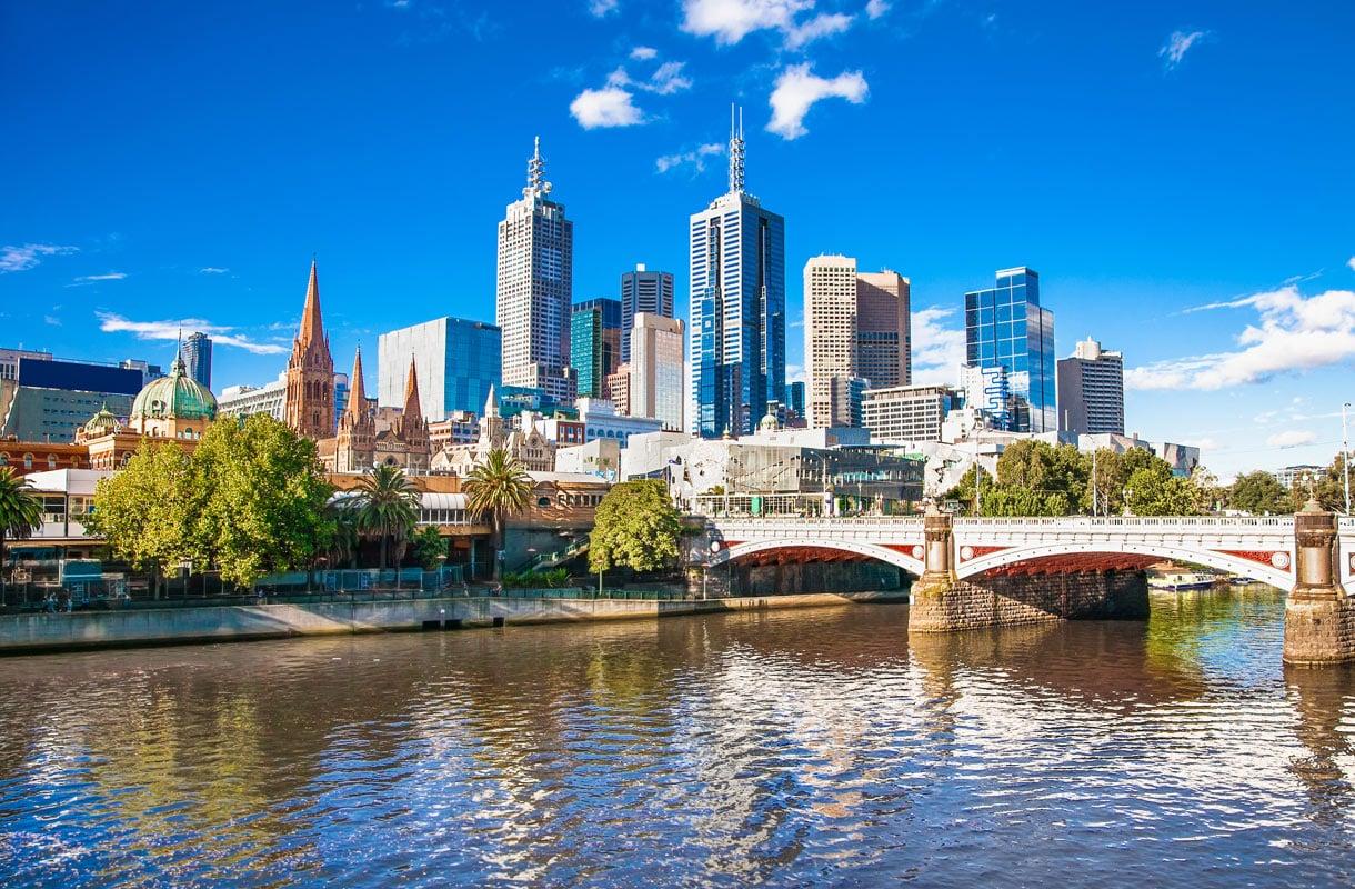 Mitkä ovat Australiassa asumisen miinukset?
