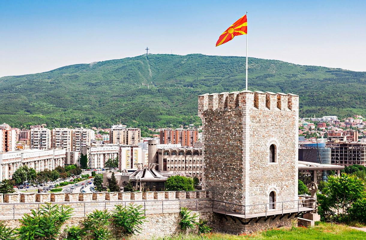Viisi syytä matkustaa Makedoniaan