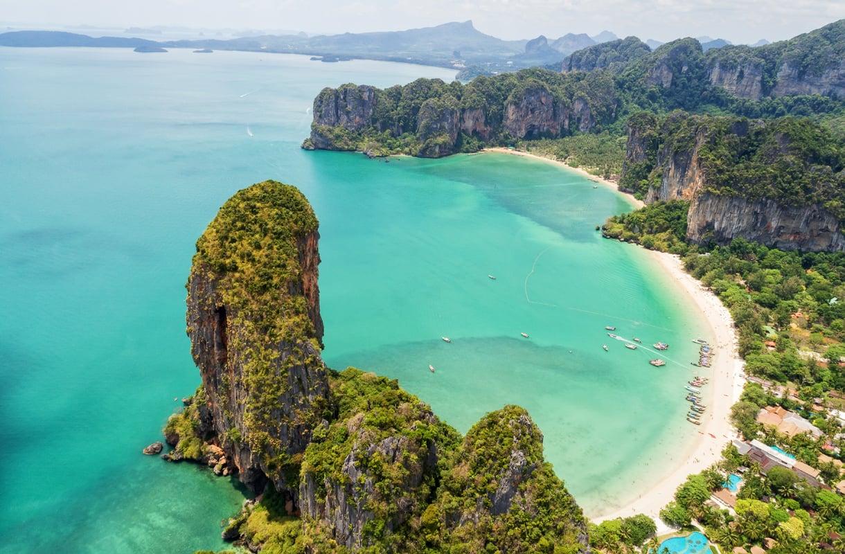 Älä mokaa Thaimaan viisumin tai oleskeluaikojen kanssa