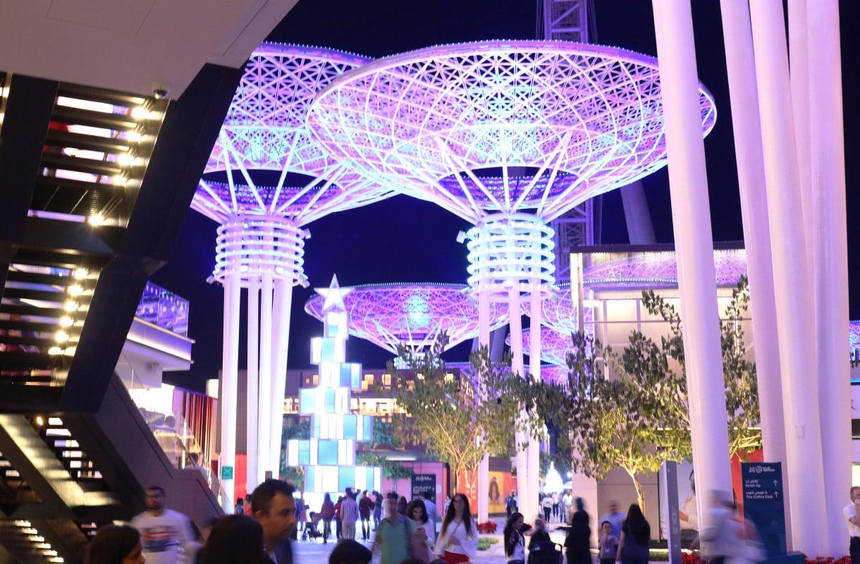 Bluewaters, Dubai