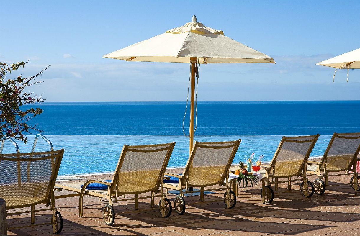 Playa de Amadoresin hotellit