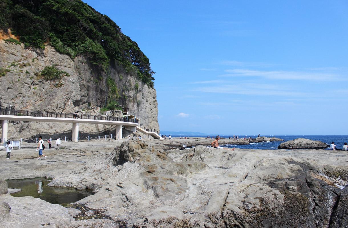 Enoshima, Japani