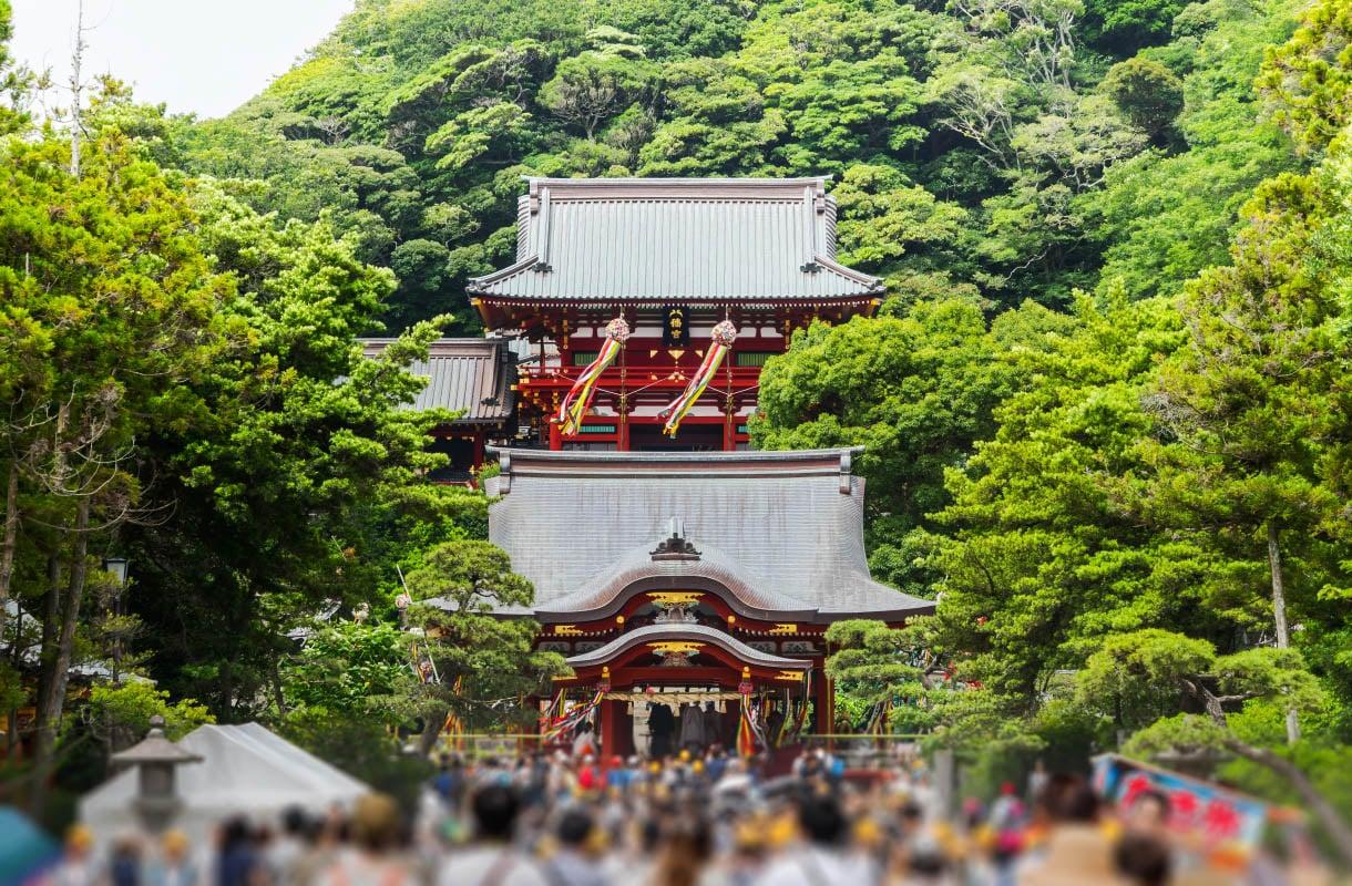 Kamakura, Japani