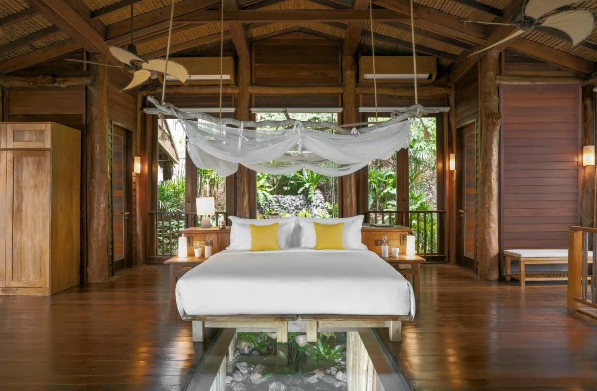 Thaimaan parhaat hotellit