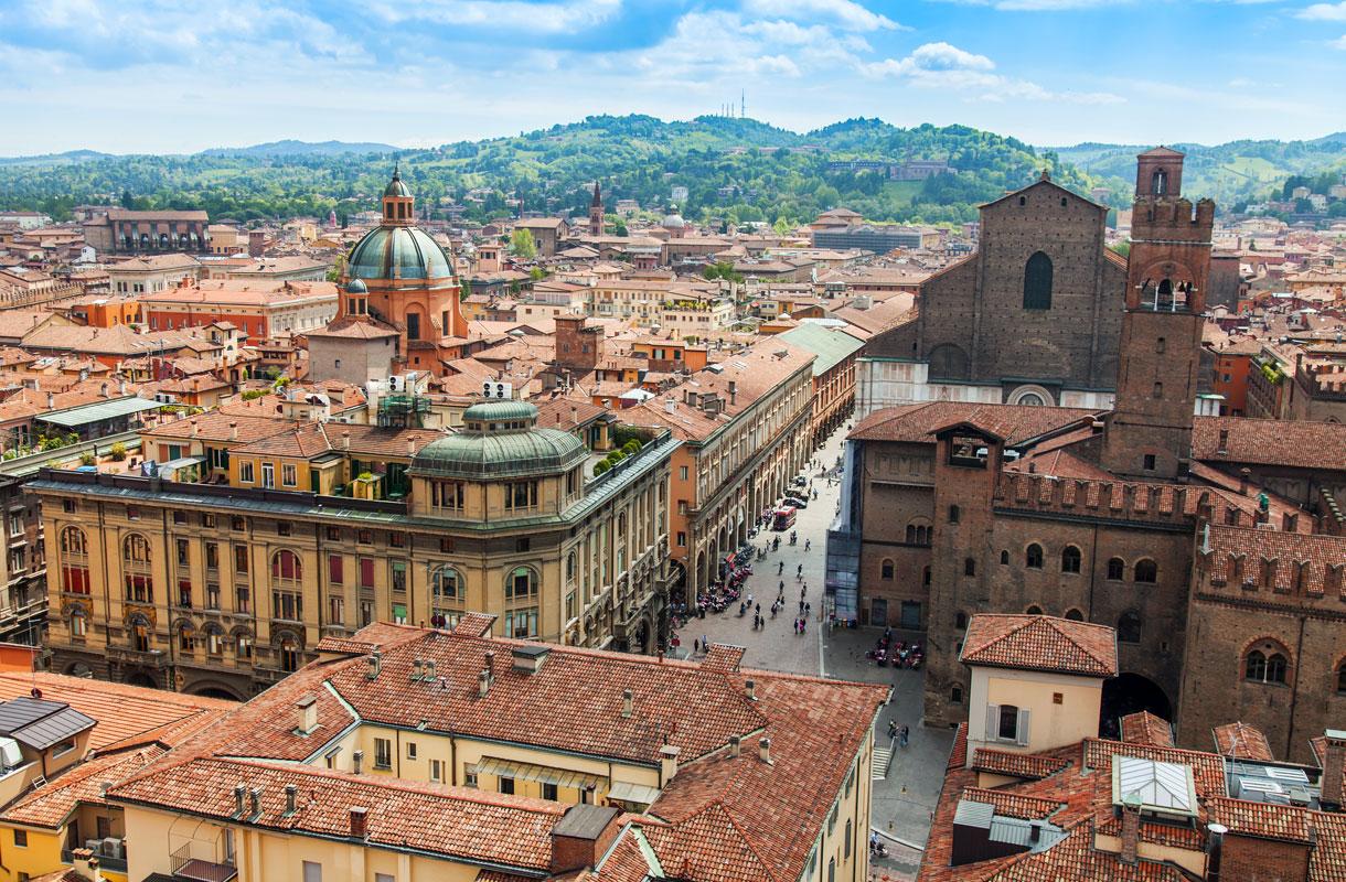 Bologna, Italia
