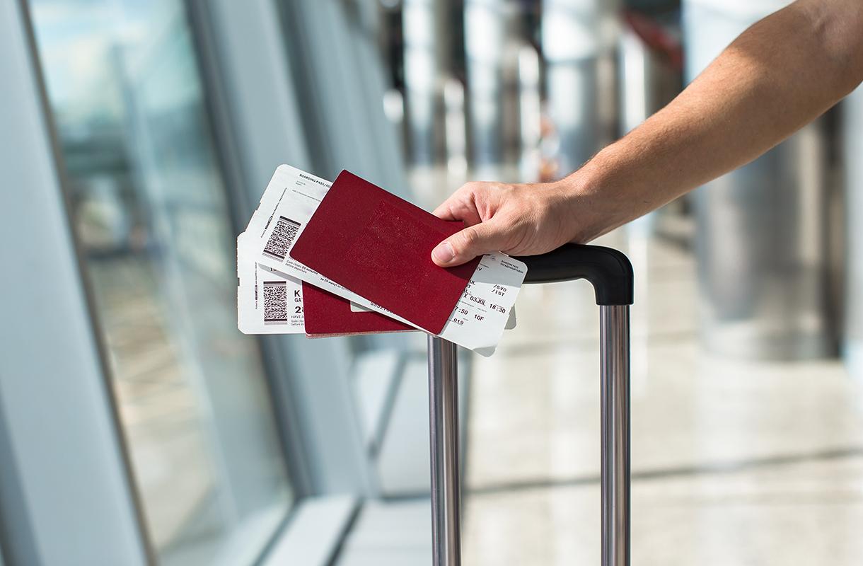 Mitä koodi GTE tarkoittaa lentolipussa?