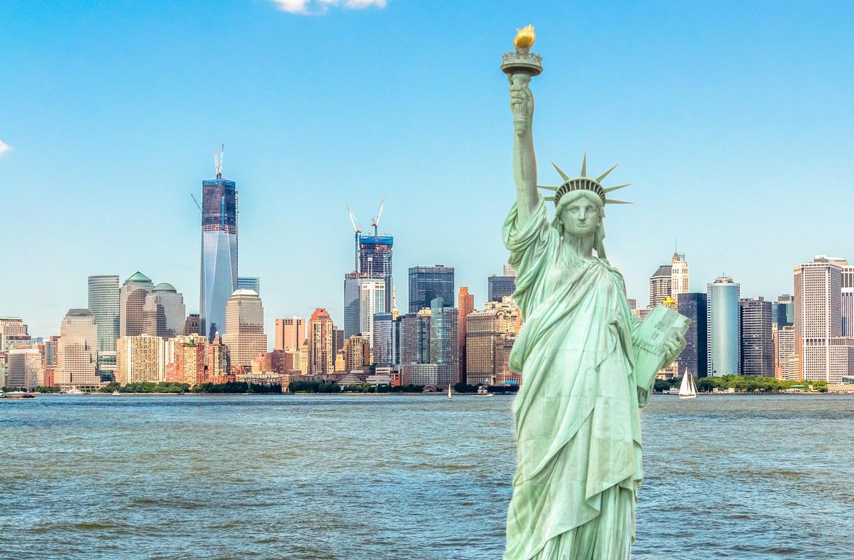 New York Hintataso