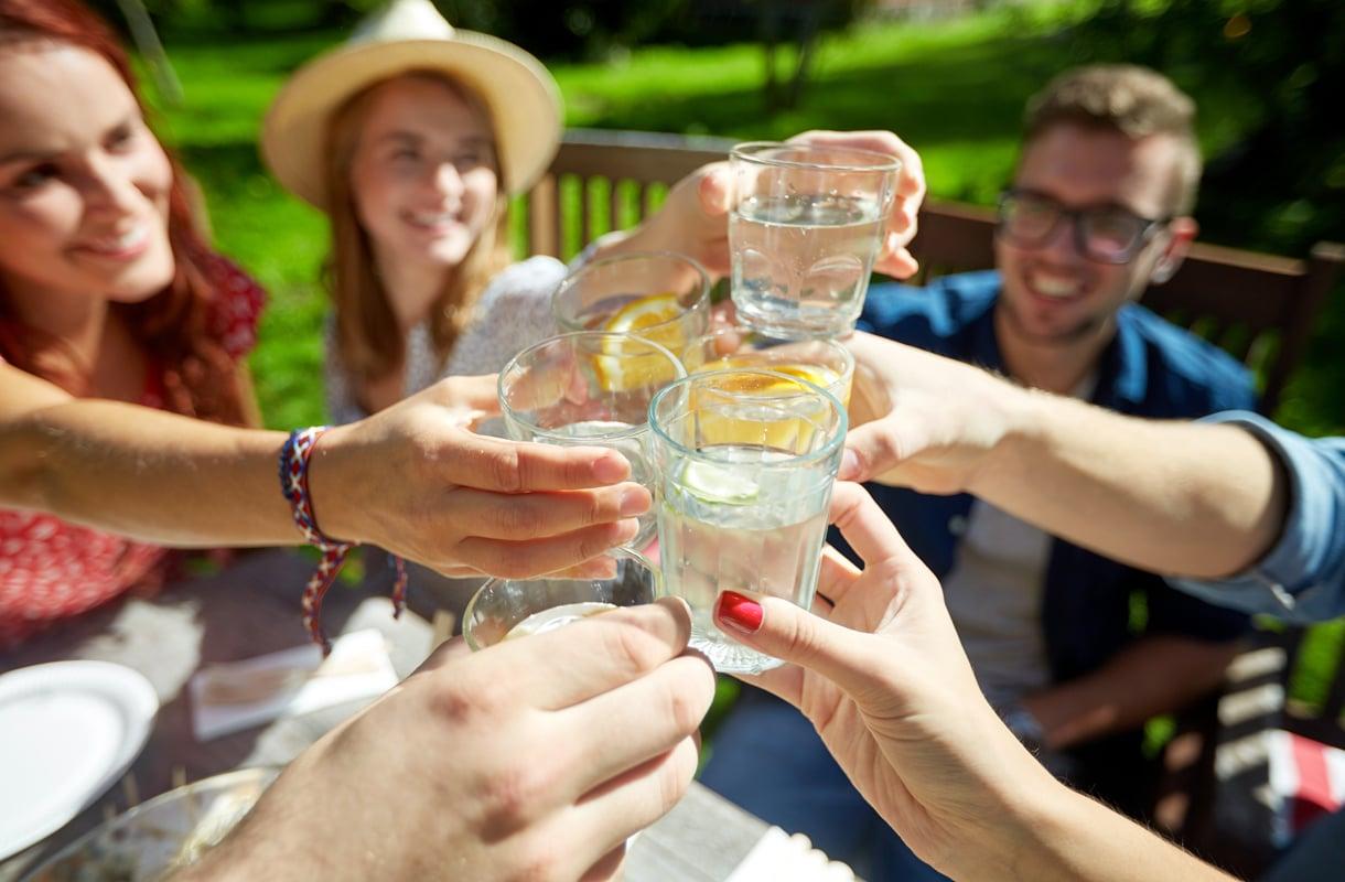 Espanjan paras juomavesi