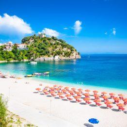 Turistien yleisimmät virheet Kreikassa