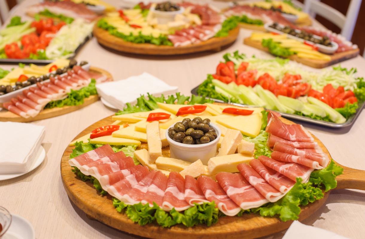 Montenegrolainen ruoka