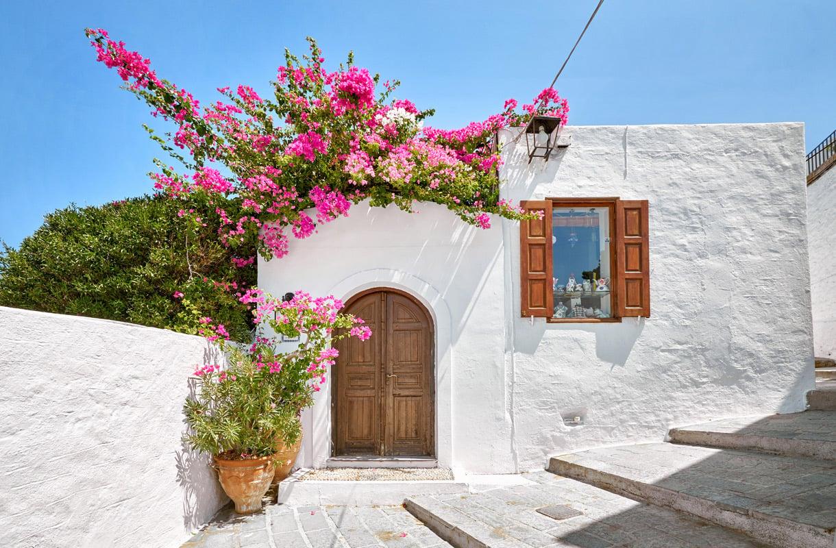 Näin vältät mokat Kreikassa