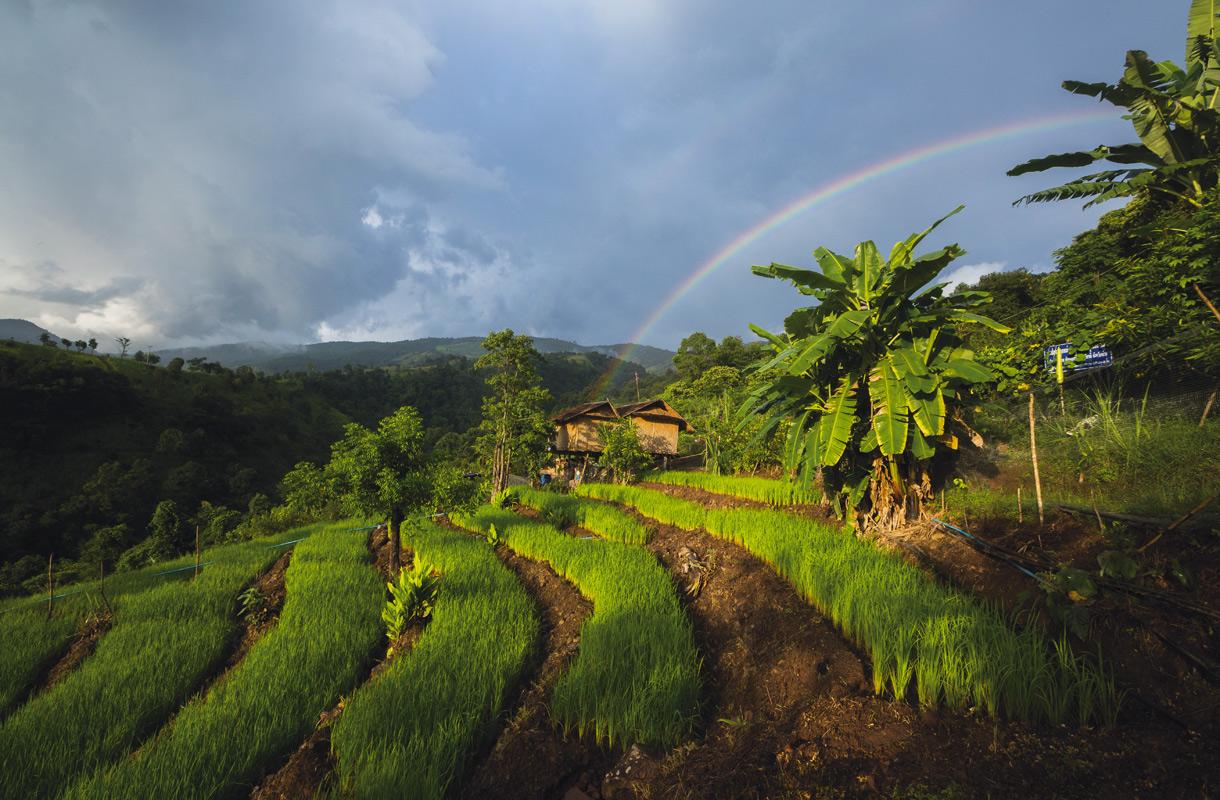 Nan, Thaimaa