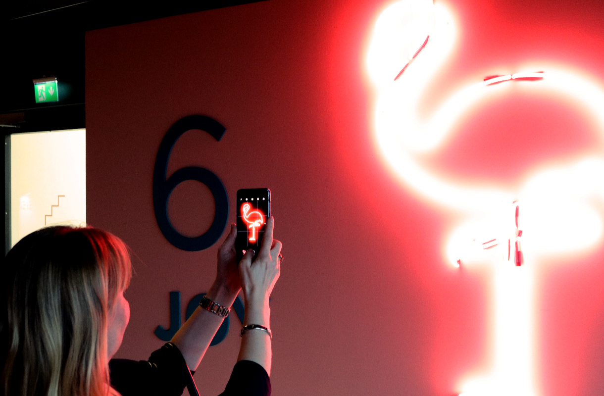 Sokos Hotel Flamingon bloggaajailta