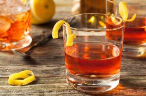 Maailman vanhin cocktail
