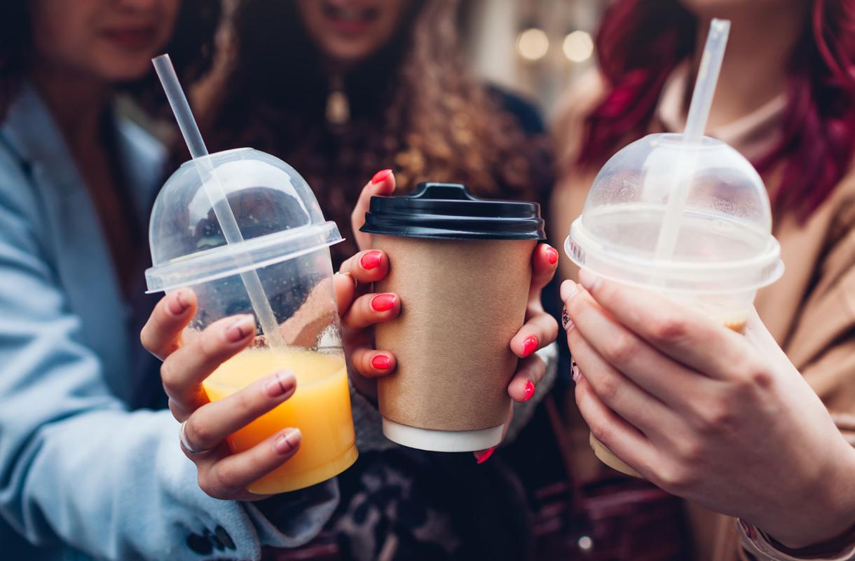 Yhdysvaltojen suosituimmat juomat