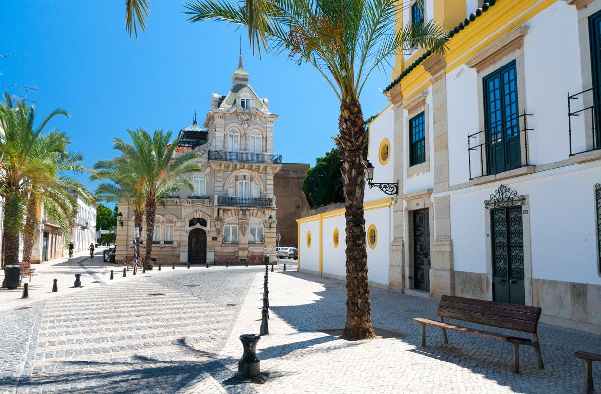 Faro, Portugali