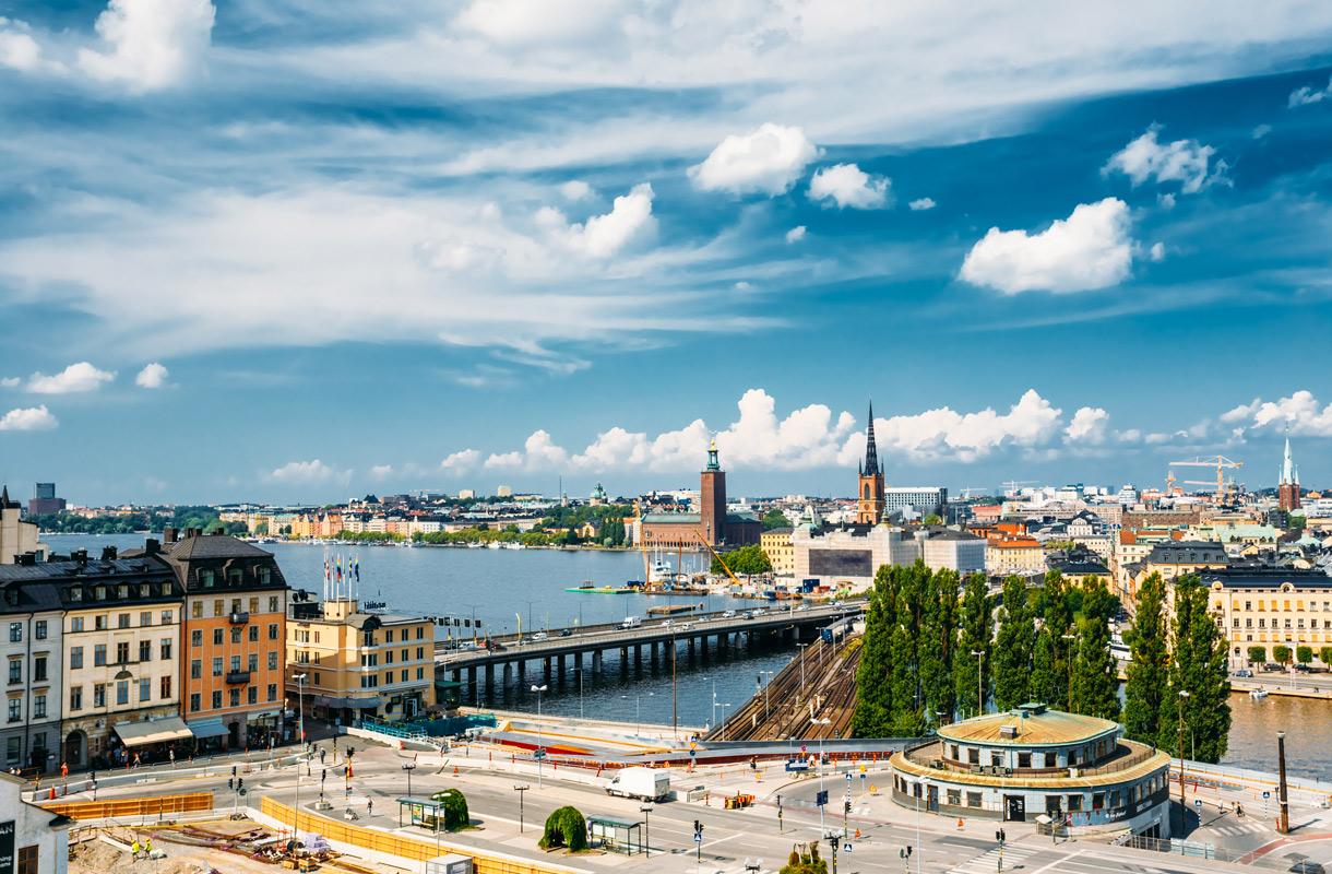Tukholma Kylpylä