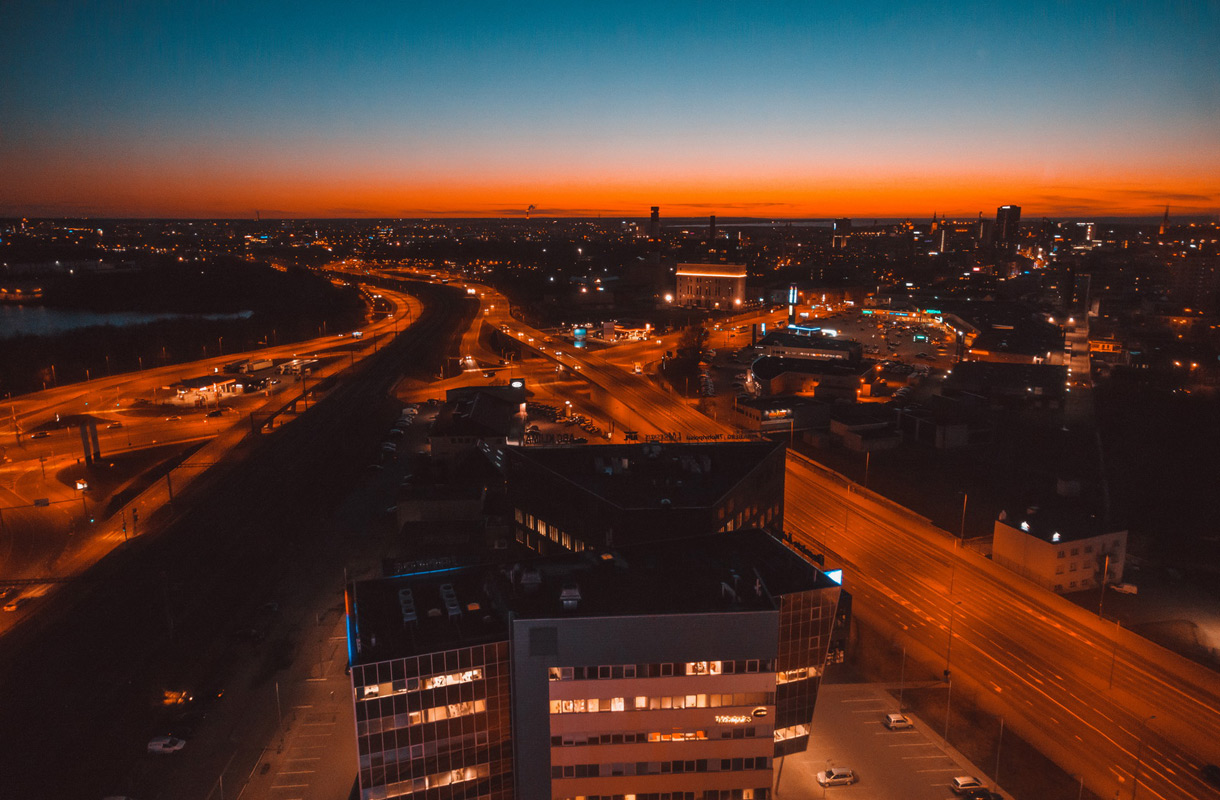 Tallinnan Skywheel