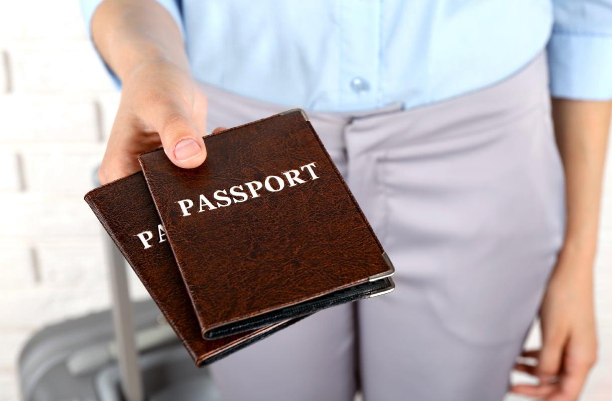 Missä maassa on kallein passi?