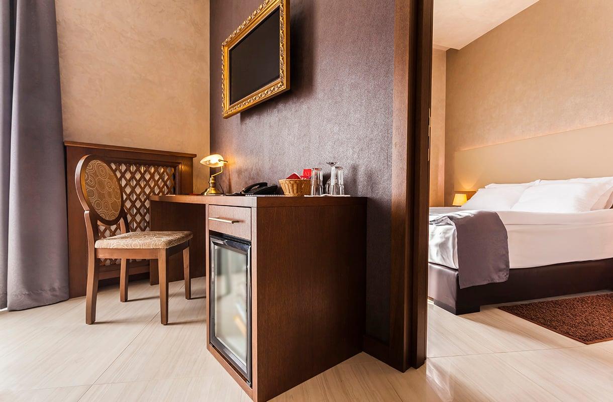 Mitä huonesiivoojat haluaisivat hotellivieraiden tietävän?
