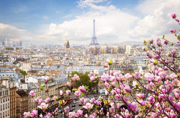 Pariisi Lennot Hotellit Ja Nahtavyydet Rantapallon Matkaopas