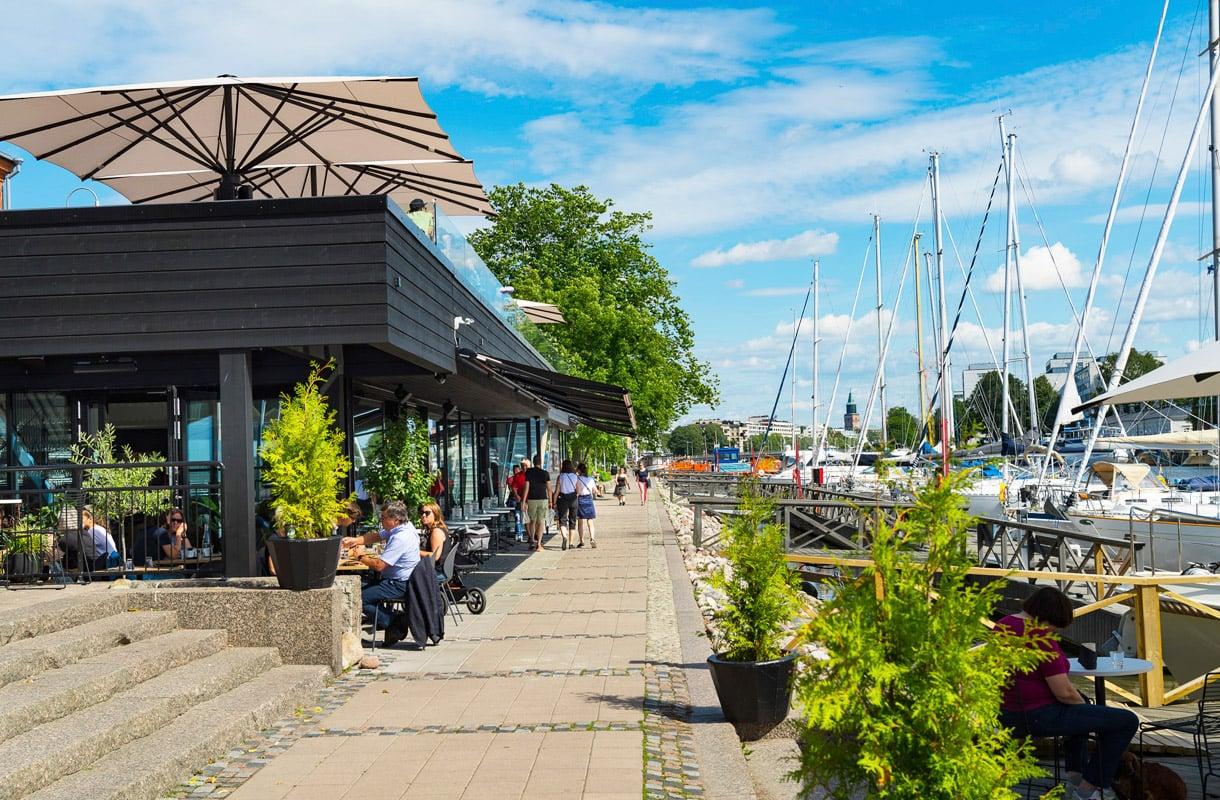 Turku Riika Lennot