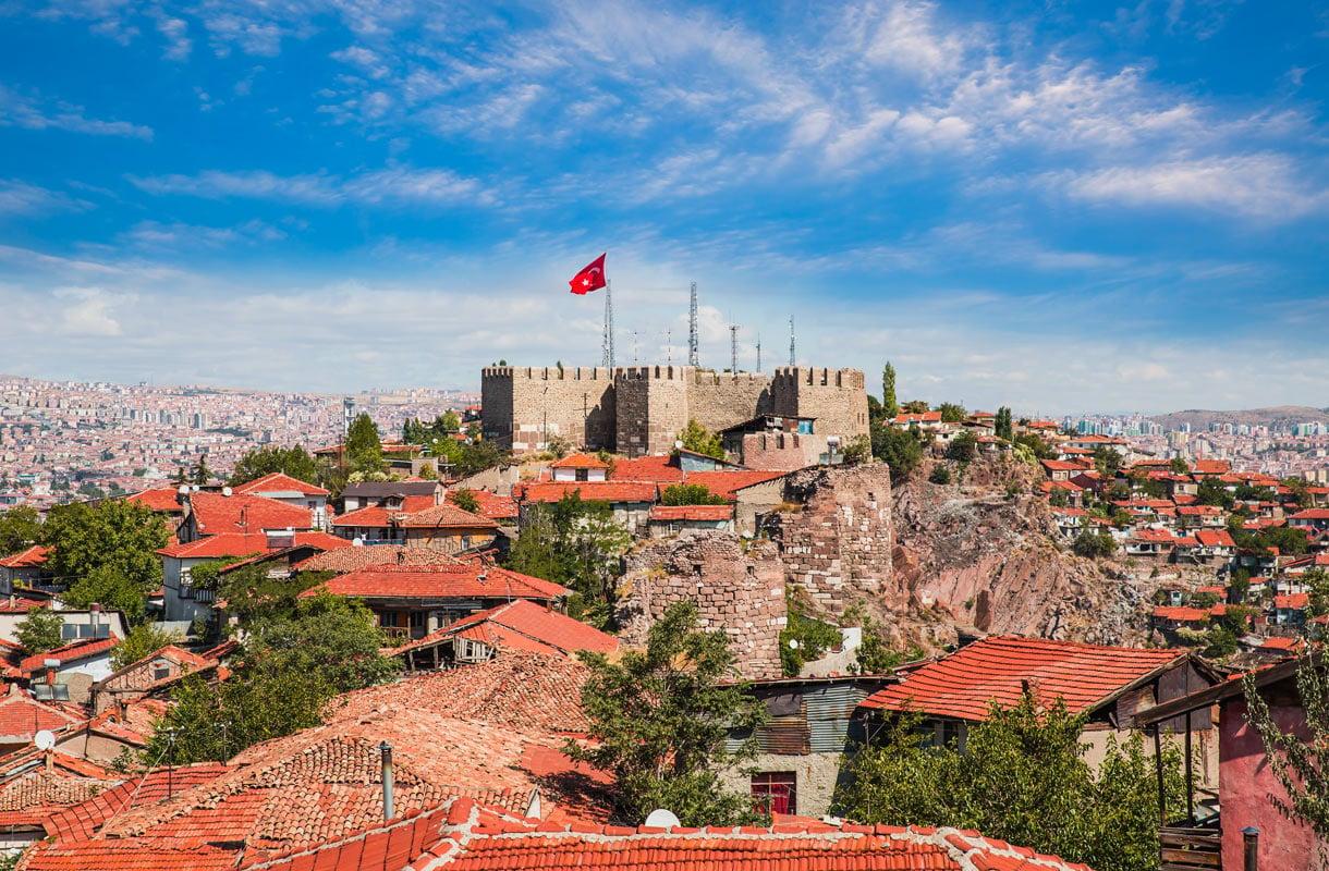 Turkin passi on kallis