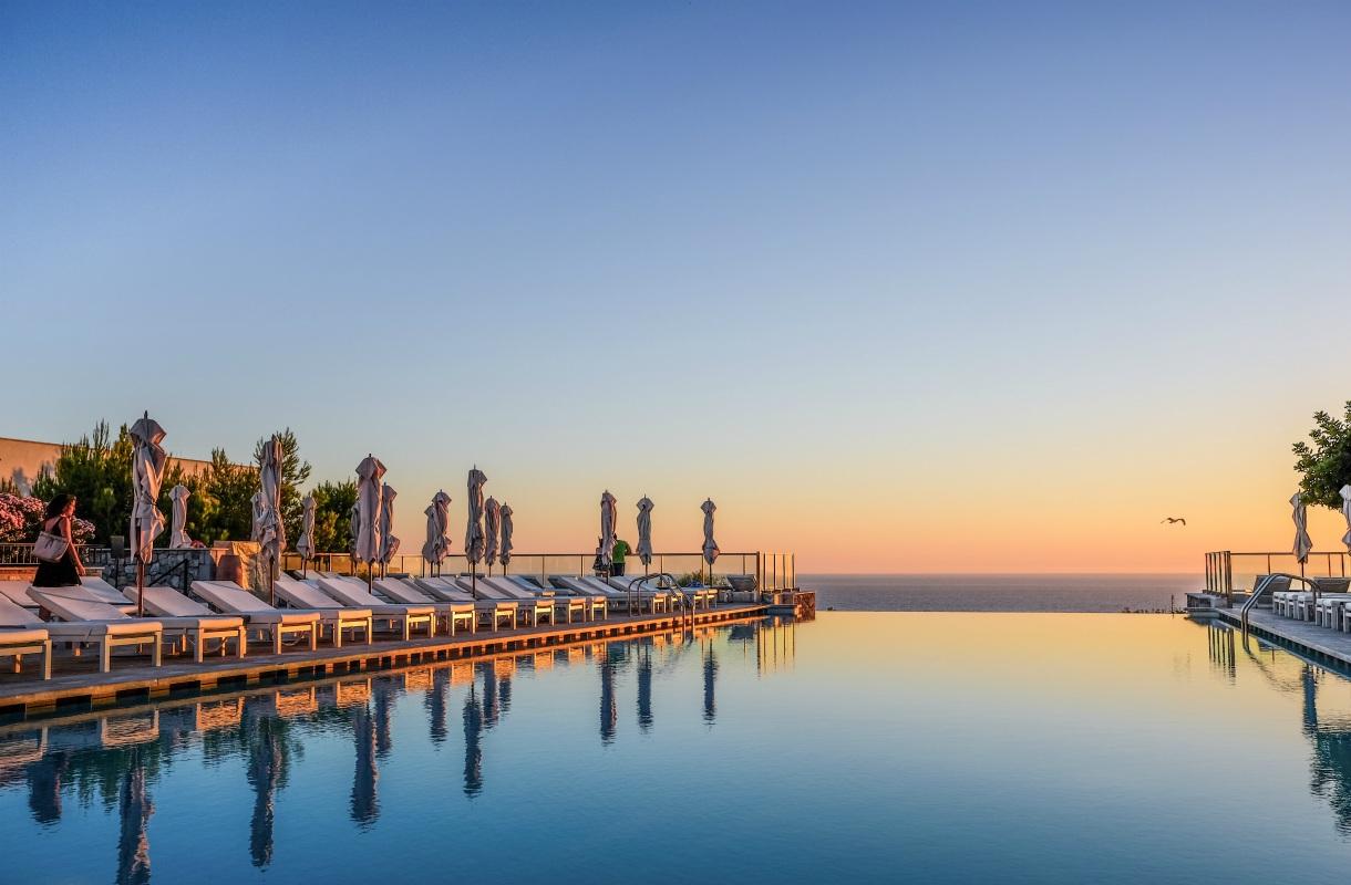 Mallorcan parhaat uima-altaat