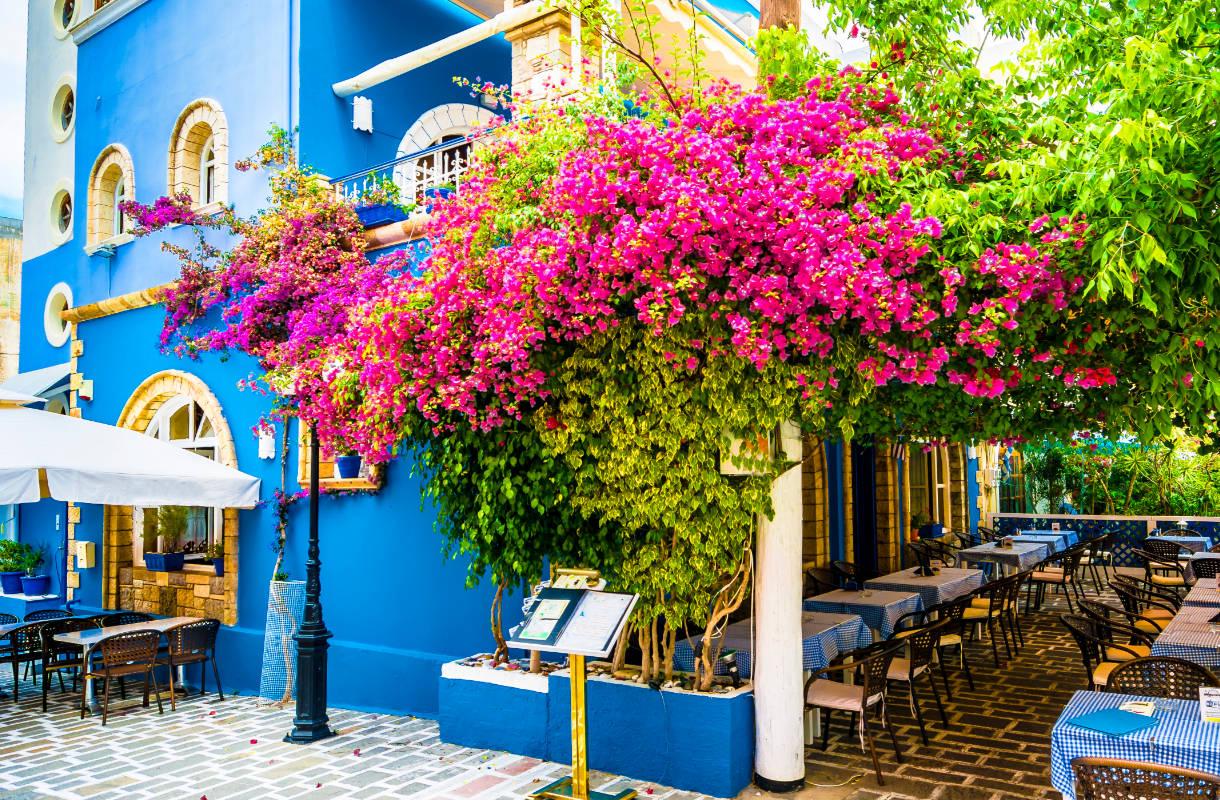 Kos, Kreikka