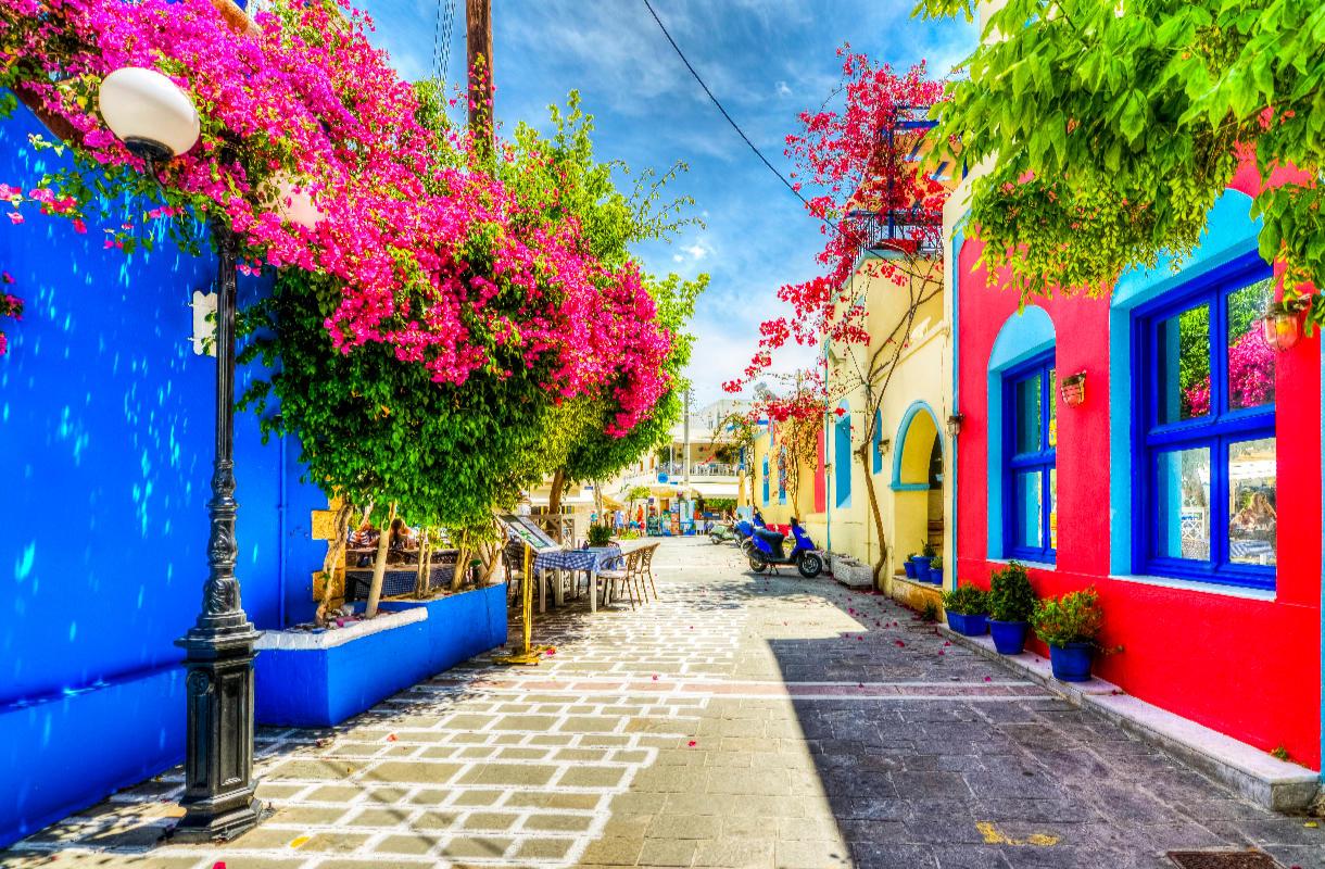 Kreikkalaisten tavat ja perinteet