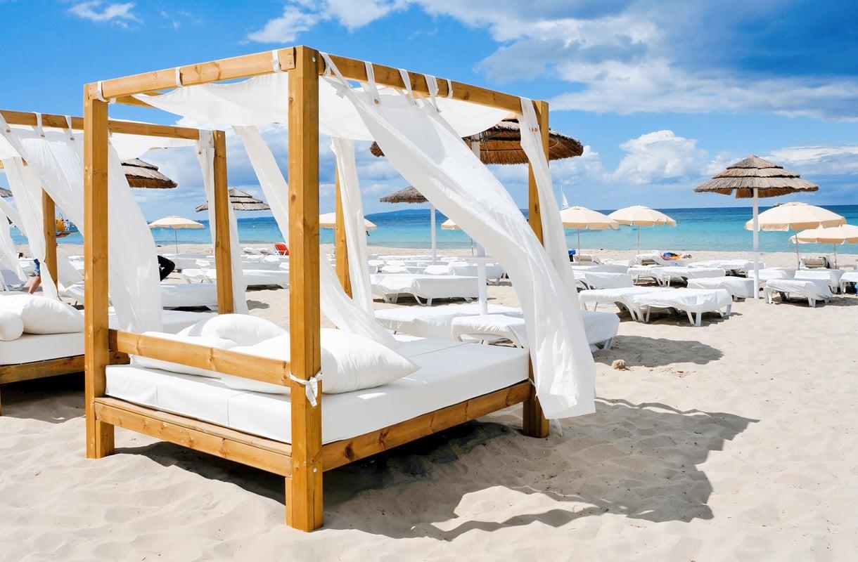 Mitä pitää huomioida Espanjan rannoilla?